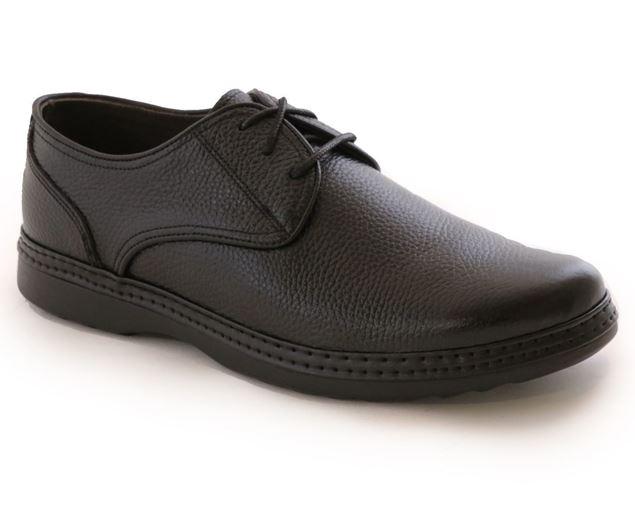 کفش چرم طبیعی مردانه شیما کفش داکرز 308