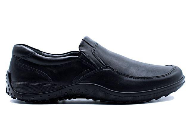 چرم اسپورت مردانه شیما کفش بستون 605