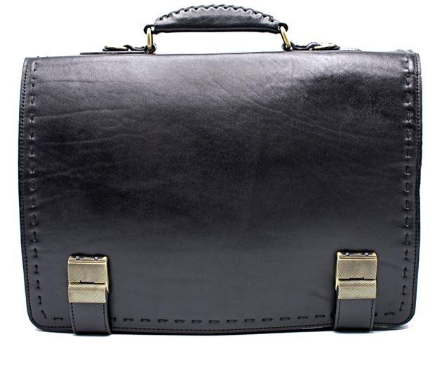 تصویر دسته بندی کیف اداری مردانه