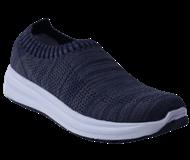 شیما کفش کتانی مردانه 2021 طوسی
