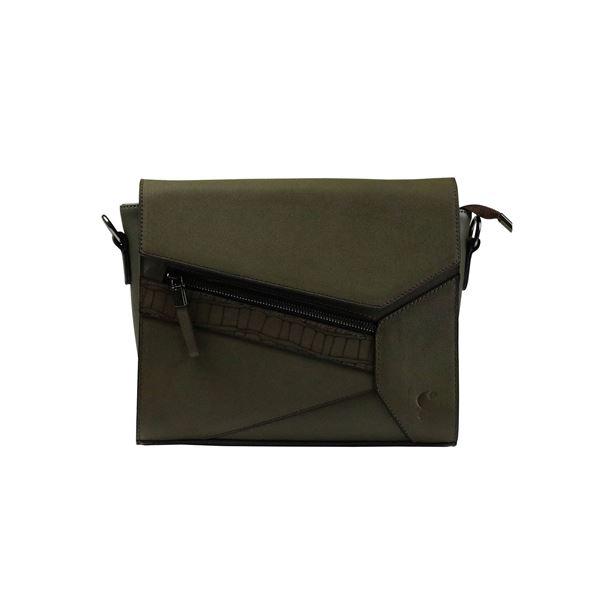 کیف چرم زنانه H904 سدری