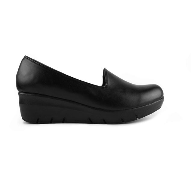 تصویر کفش زنانه صدف